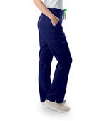Nursing Scrubs Womens Modern Fit Pant 2XL+