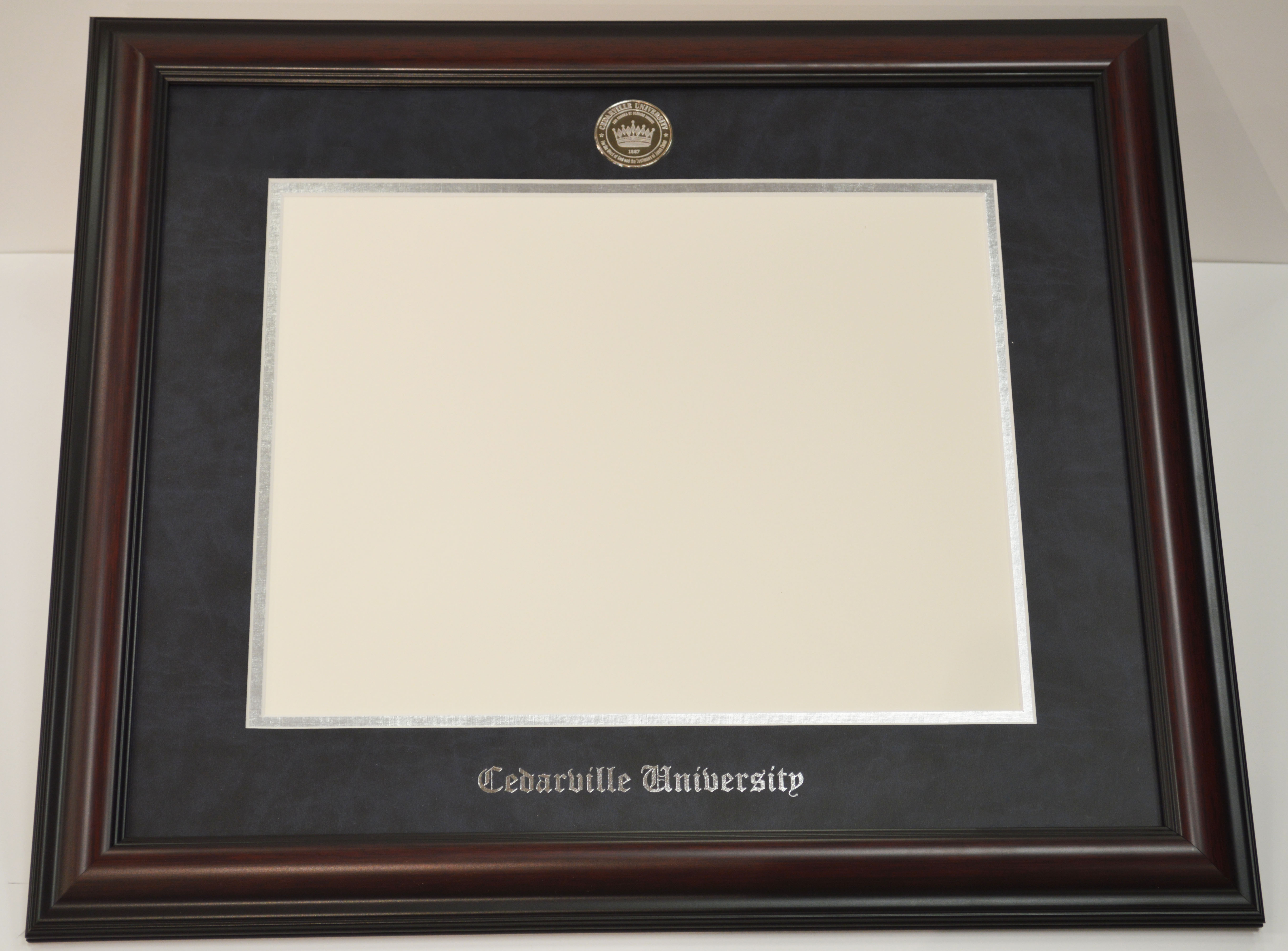 Fantastic Diploma Frames With Picture Model - Framed Art Ideas ...